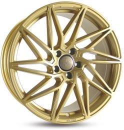 Keskin Tuning - KT20 (Gold)