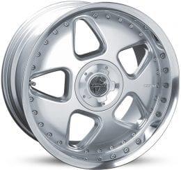 Keskin Tuning - KT5 (Silver Lip Polish)