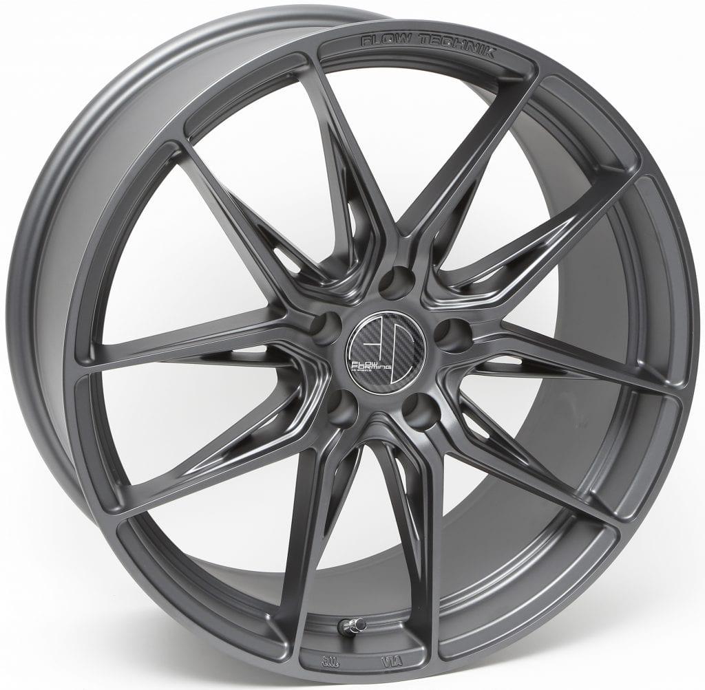 AC Wheels - FF064 (Satin Grey)