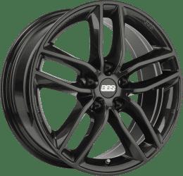 BBS - SX (Crystal Metallic Black)