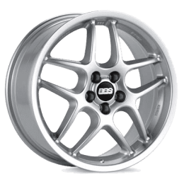 BBS - VZ (Brilliant Silver)