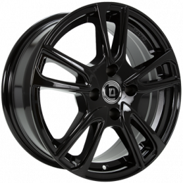 Diewe Wheels - Astral (glossy black)