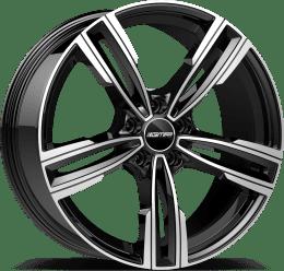GMP Italy - Reven (Black Diamond)