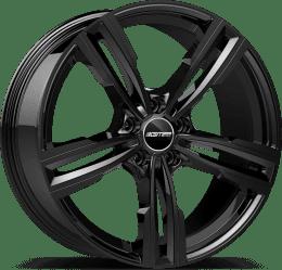 GMP Italy - Reven (Shiny Black)