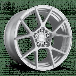 Rotiform - KPS (Brushed Silver)