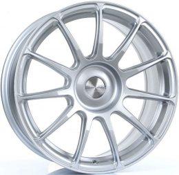 Bola - VST (Crystal Silver)