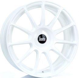 Bola - VST (White)