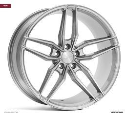 Veemann - V-FS37 (Silver Machined)