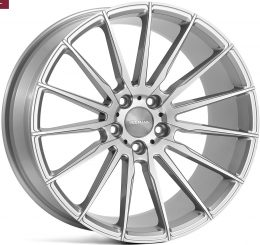 Veemann - V-FS19 (Silver Machined)