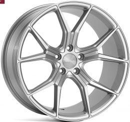 Veemann - V-FS20 (Silver Machined)