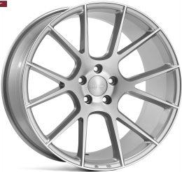 Veemann - V-FS23 (Silver Machined)