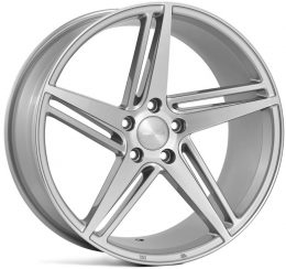 Veemann - V-FS31 (Silver Machined)