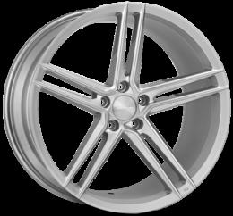 Veemann - V-FS33 (Silver Machined)