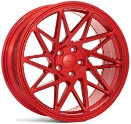 Veemann - V-FS35 (Candy Red)
