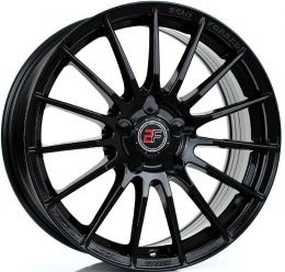2Forge - ZF1 (Gloss Black)