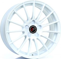 2Forge - ZF1 (White)