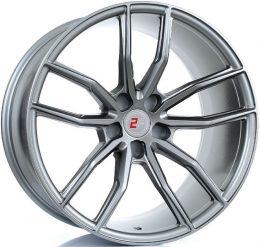 2Forge - ZF4 (Gloss Gunmetal)