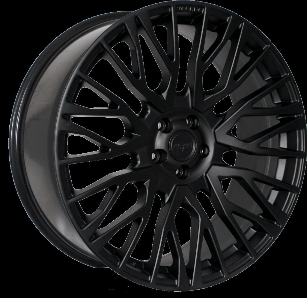 Velare - VLR01 (Onyx Black)
