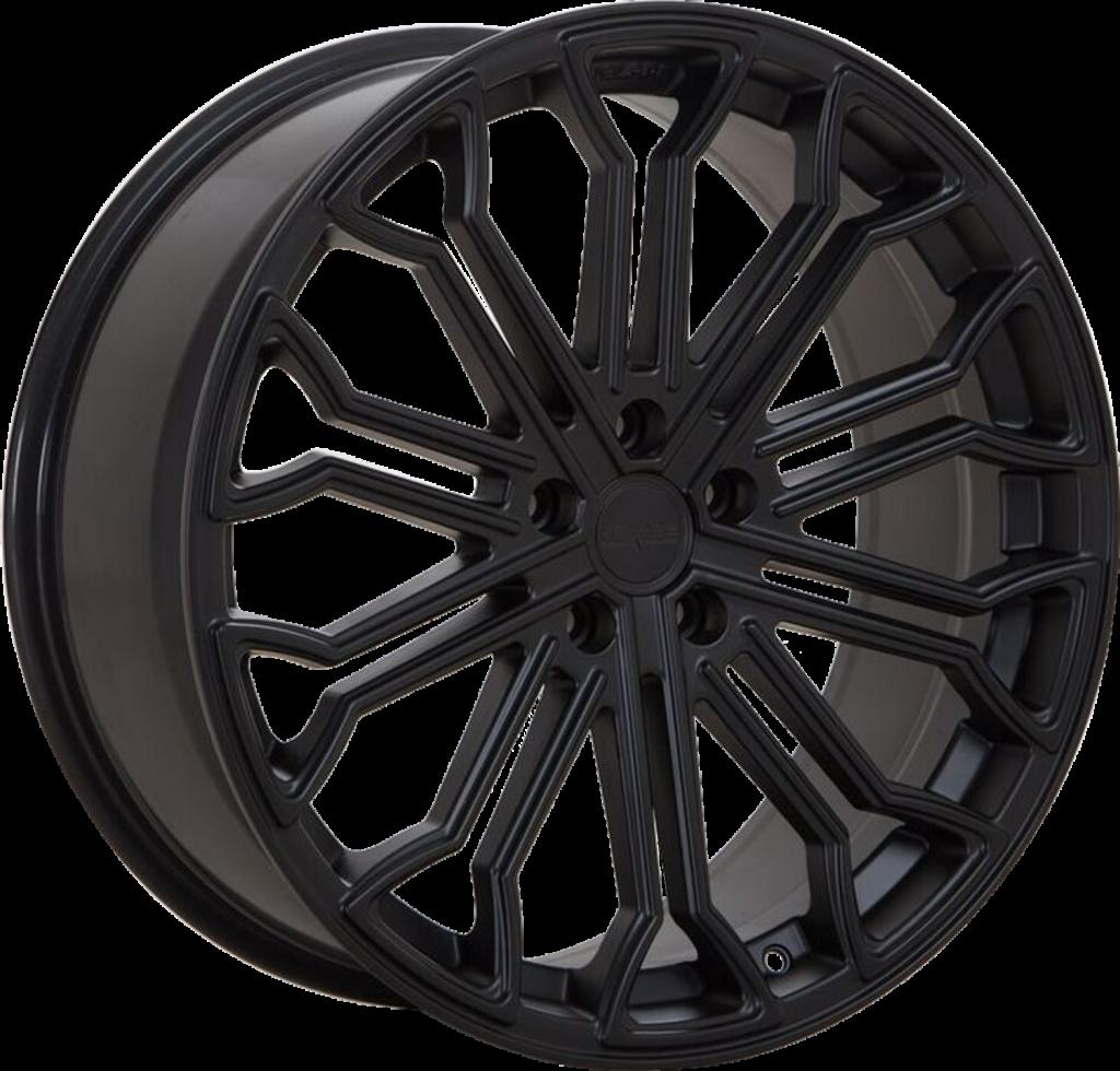 Velare - VLR04 (Onyx Black)