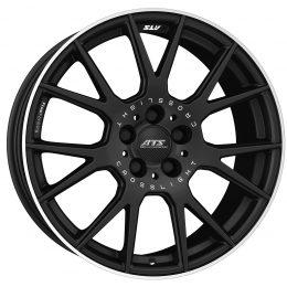 ATS - Crosslight (Racing Black / Polished)