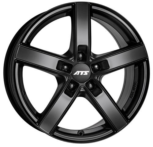 ATS - Emotion (Racing Black)
