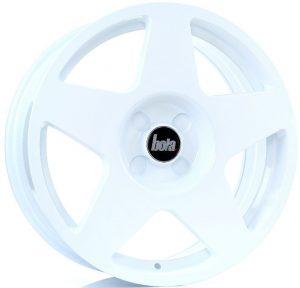 Bola - B10 (White)