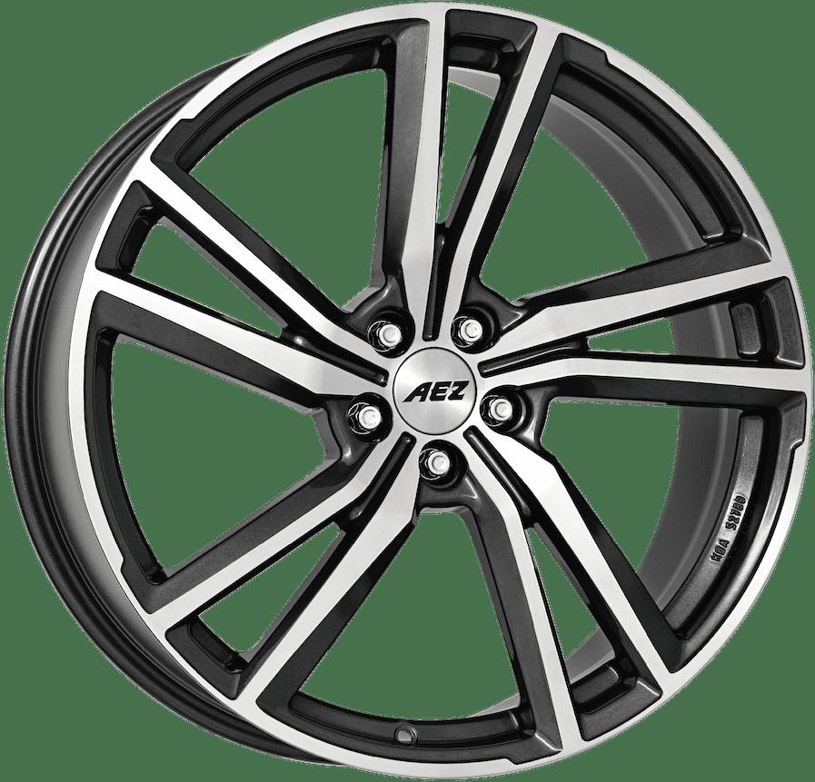 AEZ - North Dark (Gunmetal / polished)
