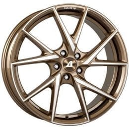 Alutec - ADX.01 (Metallic Bronze / Polished)