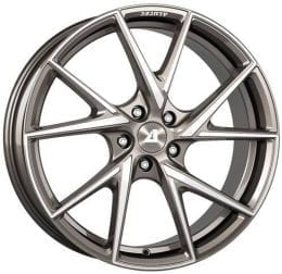 Alutec - ADX.01 (Metallic Platinum / Polished)