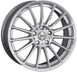 Autec - Lamera (Hyper Silver)