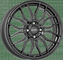 Dotz - Limerock Grey (Gunmetal)
