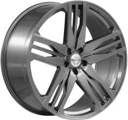 AXE - EX22 (Gloss Grey)