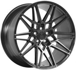 AXE - CF1 (Gloss Black)