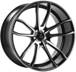 AXE - EX33 (Black & Polished)