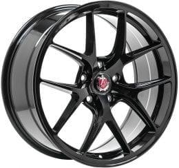 AXE - EX34 (Gloss Black)