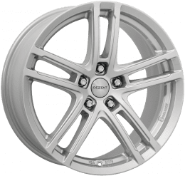 Dezent - TZ-C (Silver)