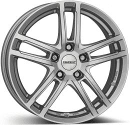 Dezent - TZ (Silver)