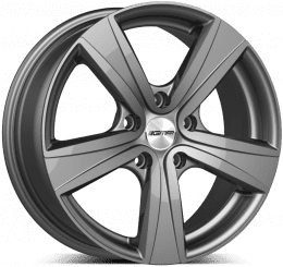 GMP Italy - Argon (Glossy Anthracite)