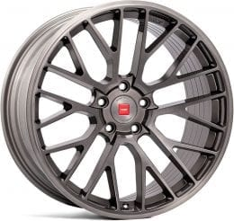 IW Automotive - FFP1 (Carbon Grey Brushed)