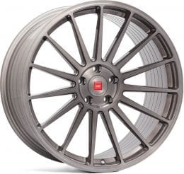 IW Automotive - FFP2 (Carbon Grey Brushed)