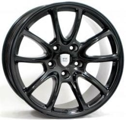 WSP Italy - W1052 - Corsair GT3/RS FL.F (GLOSSY BLACK)