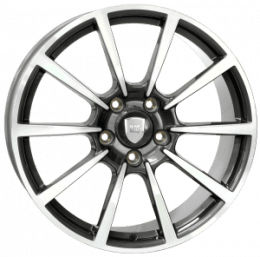 WSP Italy - W1055 - LEGEND (ANTHRACITE POLISHED)