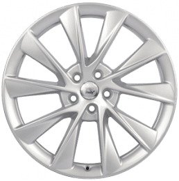 WSP Italy - W1401 - H2O OXY (SILVER)