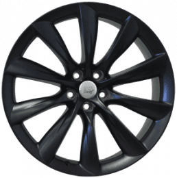 WSP Italy - W1402 - A. VOLTA (DULL BLACK)