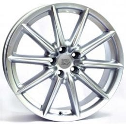 WSP Italy - W251 - CANNES (SILVER)