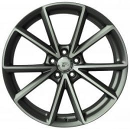 WSP Italy - W569 - AIACE (ANTHRACITE POLISHED)