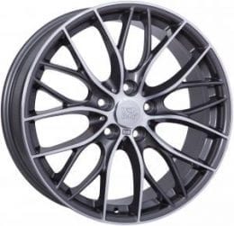 WSP Italy - W678 - MAIN (ANTHRACITE POLISHED)
