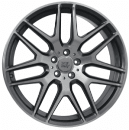 WSP Italy - W778 - ERIS (ANTHRACITE POLISHED)