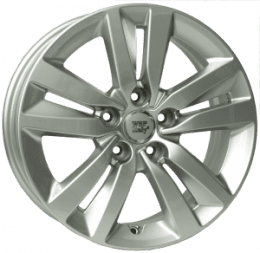 WSP Italy - W854 - LIONE (SILVER)