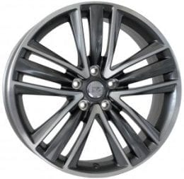 WSP Italy - W8801 - SIDNEY (ANTHRACITE POLISHED)